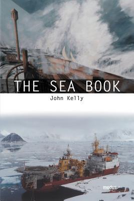 The Sea Book Cover Image