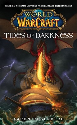 World of Warcraft: Tides of Darkness cover image