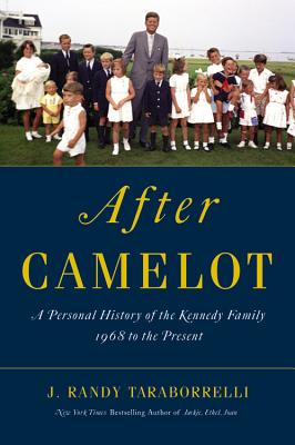 After Camelot Cover