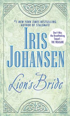 Lion's Bride Cover Image