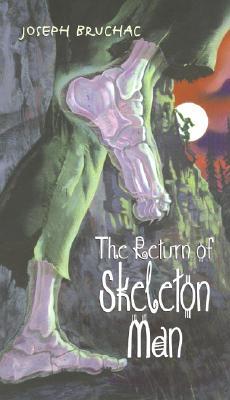 The Return of Skeleton Man Cover