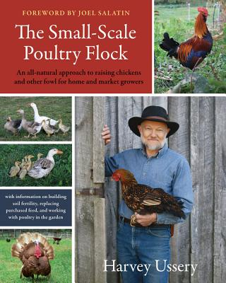 The Small-Scale Poultry Flock Cover