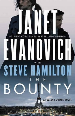The Bounty Cover Image