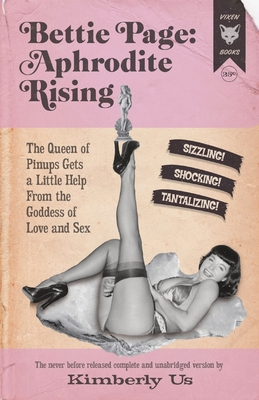 Bettie Page: Aphrodite Rising Cover Image