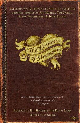 The Kindness of Strangers Cover
