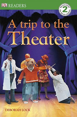 A Trip to the Theater Cover Image