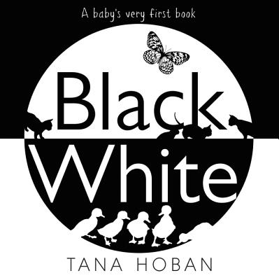 Black White Cover Image