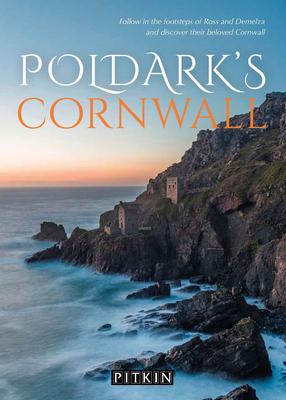 Poldark's Cornwall Cover Image