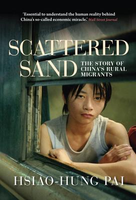 Cover for Scattered Sand