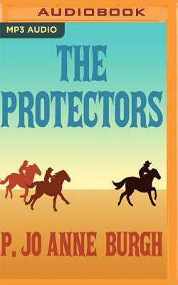 The Protectors Cover Image