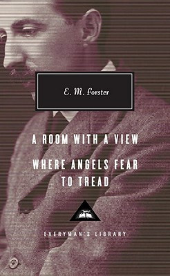 A Room with a View/Where Angels Fear to Tread Cover