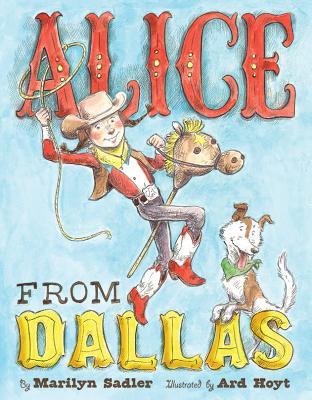 Alice from Dallas Cover Image