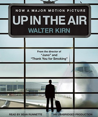Up in the Air Cover Image