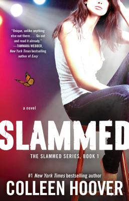 Slammed: A Novel Cover Image