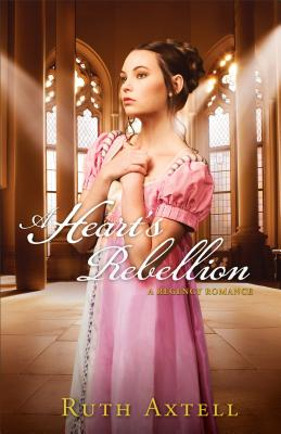 A Heart's Rebellion Cover