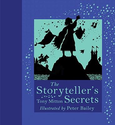 Cover for The Storyteller's Secrets