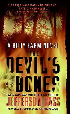The Devil's Bones: A Body Farm Novel Cover Image