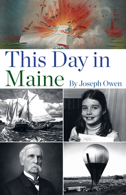 This Day in Maine Cover Image