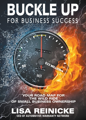Cover for Buckle Up for Business Success