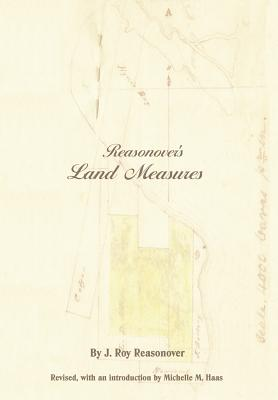 Reasonover's Land Measures Cover Image