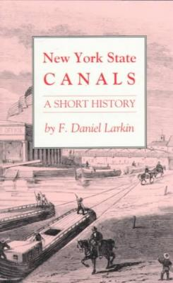 New York State Canals: A Short History Cover Image