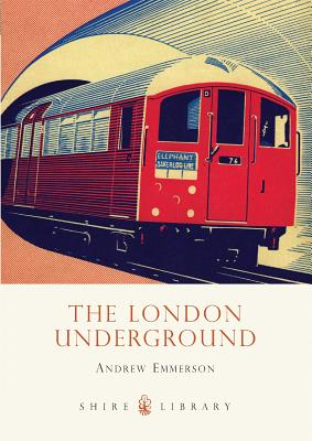 The London Underground Cover