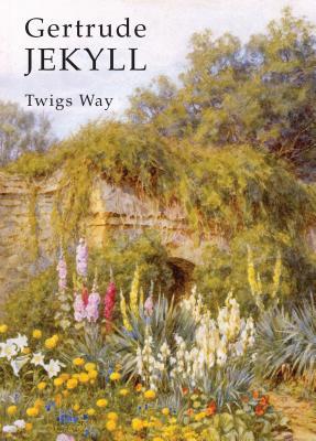 Gertrude Jekyll Cover