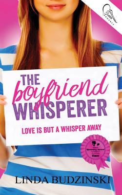 The Boyfriend Whisperer Cover