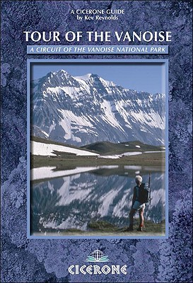 Tour of the Vanoise Cover