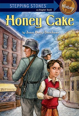 Honey Cake Cover Image