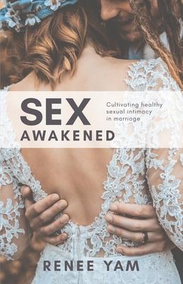 Sex Awakened Cover Image