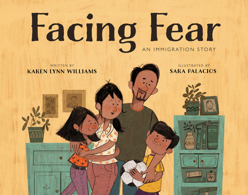 Facing Fear Cover Image