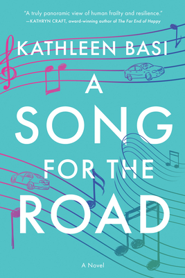 A Song for the Road: A Novel Cover Image