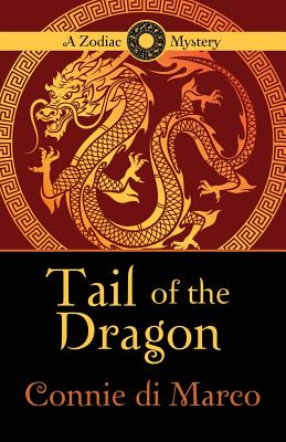 Tail of the Dragon (Zodiac Mystery) Cover Image