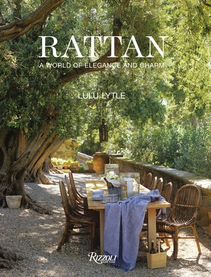Rattan: A World of Elegance and Charm Cover Image