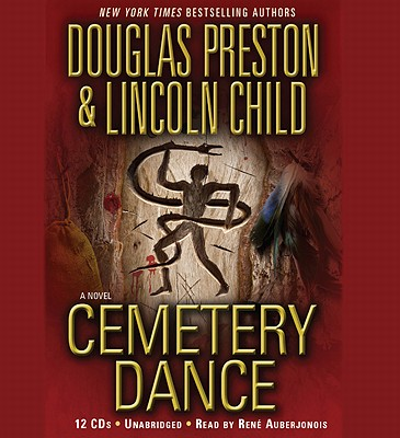 Cemetery Dance (Agent Pendergast Series) Cover Image