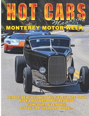 HOT CARS Magazine: No. 42 Cover Image