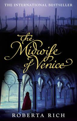 Midwife of Venice Cover