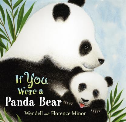 If You Were a Panda Bear Cover