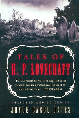Tales of H.P. Lovecraft Cover Image