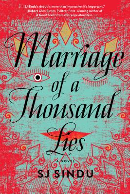 Marriage of a Thousand Lies image_path