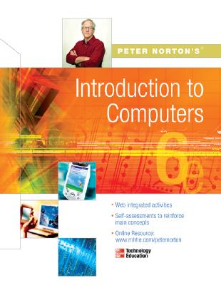 Peter Norton's Introduction to Computers Cover Image