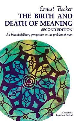The Birth and Death of Meaning Cover