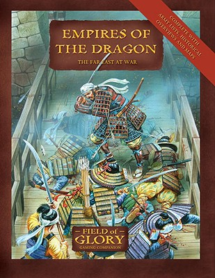 Empires of the Dragon Cover