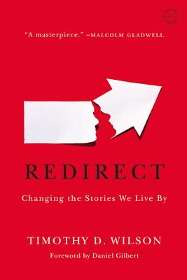 Redirect: Changing the Stories We Live By Cover Image