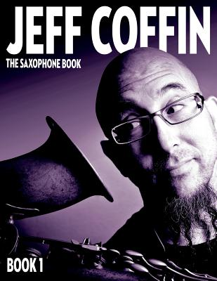 The Saxophone Book: Book 1 Cover Image