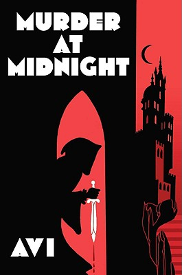 Murder at Midnight Cover