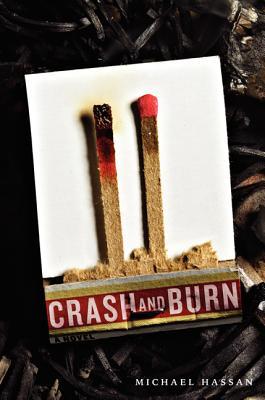 Crash and Burn Cover