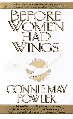 Before Women Had Wings Cover Image