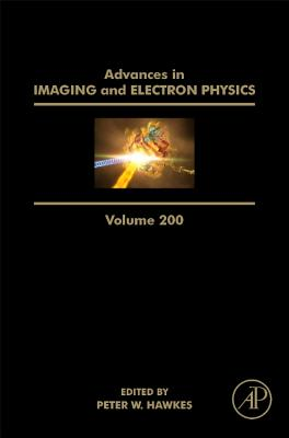 Advances in Imaging and Electron Physics, 200 Cover Image